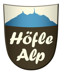 Höfle-Alp Kranzegg